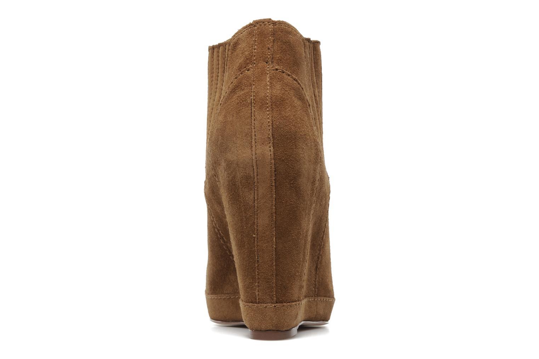 Boots en enkellaarsjes KG By Kurt Geiger Wish Bruin rechts