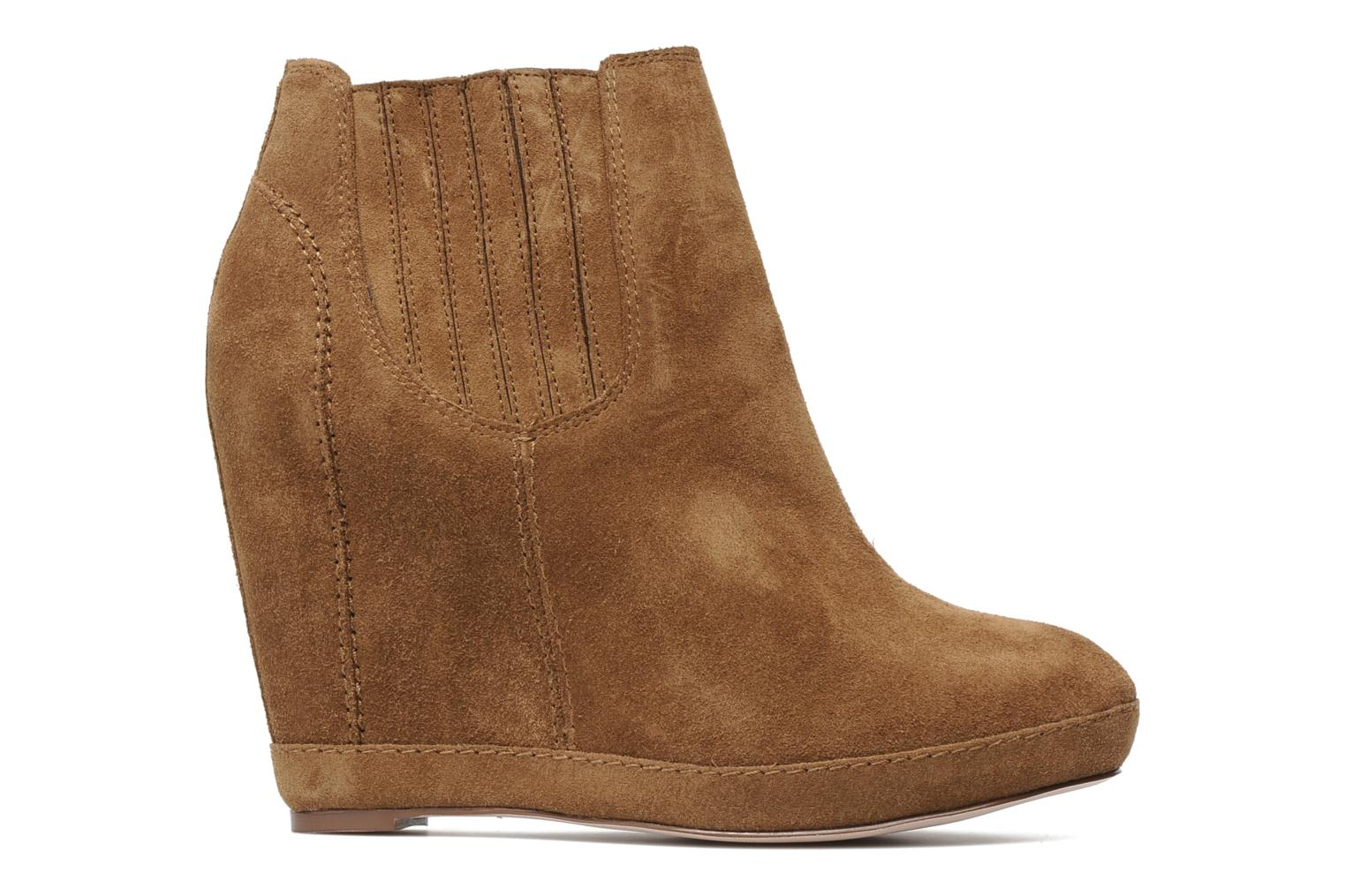Wish Camel Suede