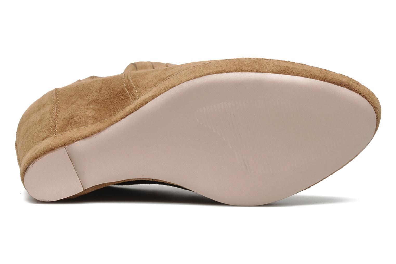 Boots en enkellaarsjes KG By Kurt Geiger Wish Bruin boven