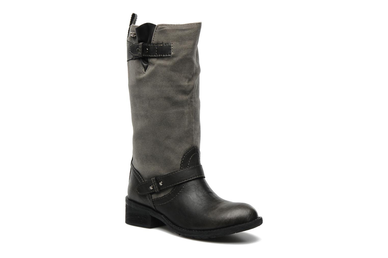 Bottines et boots Xti Wilta Noir vue détail/paire