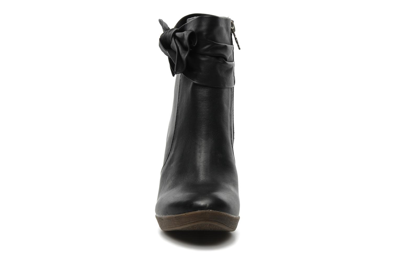 Boots en enkellaarsjes Xti Domitillia Zwart model