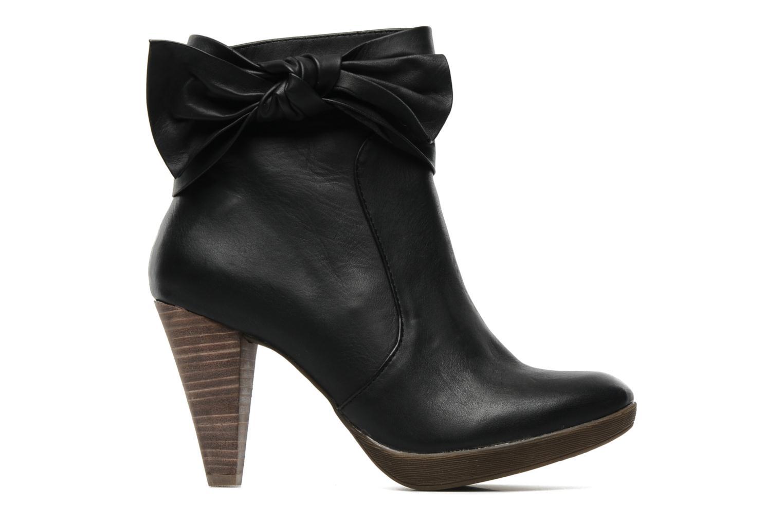 Boots en enkellaarsjes Xti Domitillia Zwart achterkant