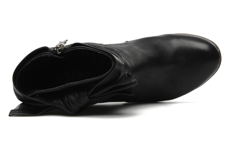 Boots en enkellaarsjes Xti Domitillia Zwart links