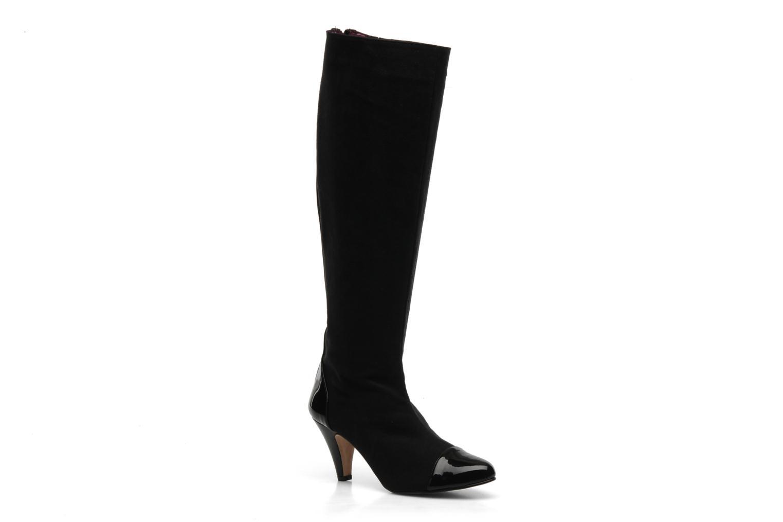 Stiefel Beyond Skin LEROY schwarz detaillierte ansicht/modell