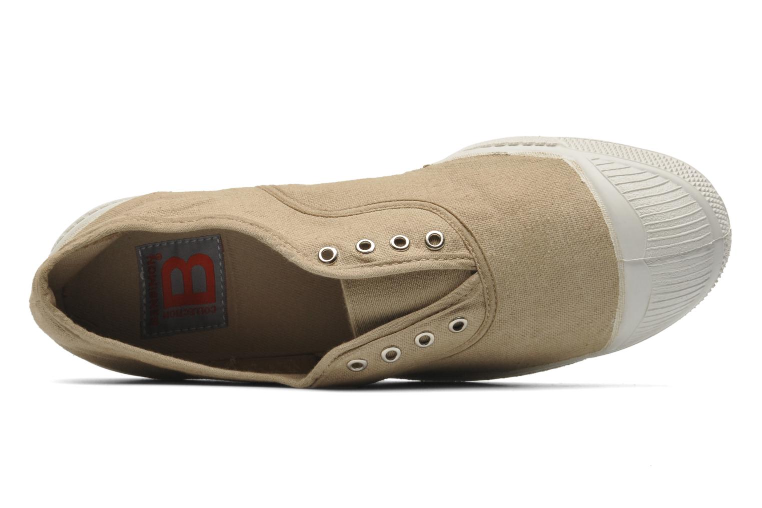 Sneakers Bensimon Tennis Elly Beige links