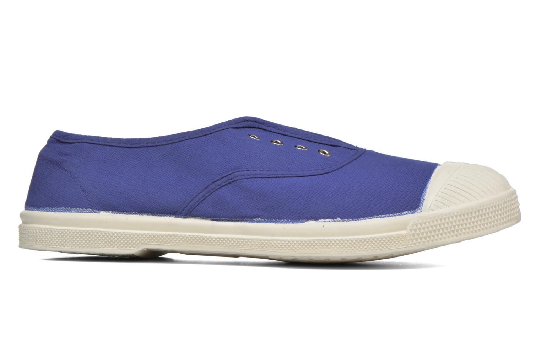Sneakers Bensimon Tennis Elly Blauw achterkant