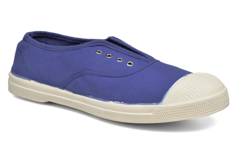 Sneakers Bensimon Tennis Elly Blauw detail