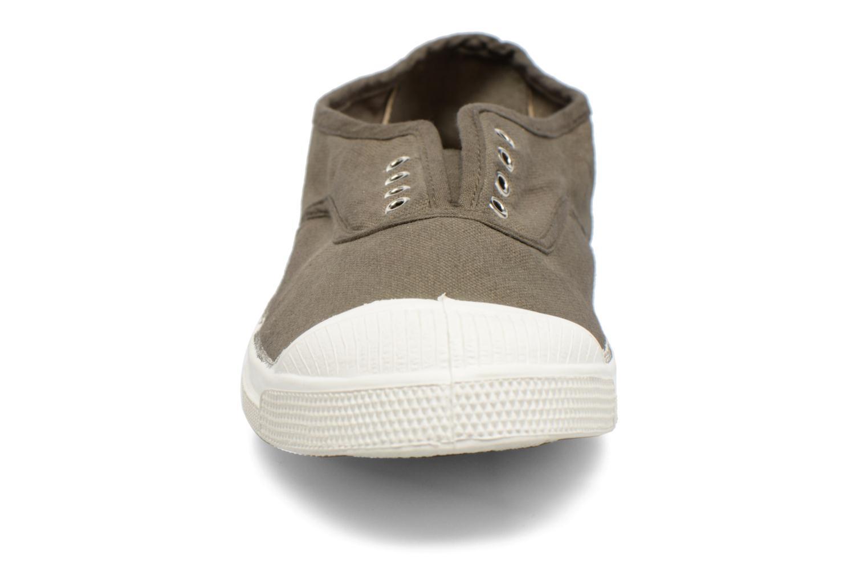 Sneakers Bensimon Tennis Elly Grön bild av skorna på