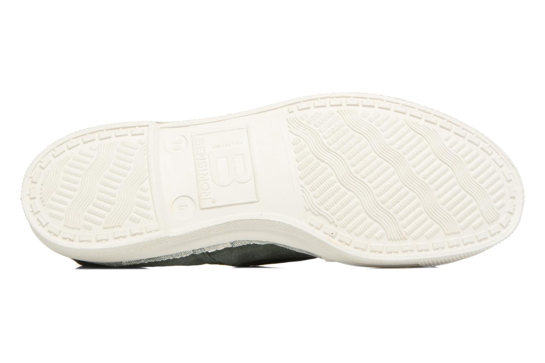 Sneakers Bensimon Tennis Elly Groen boven