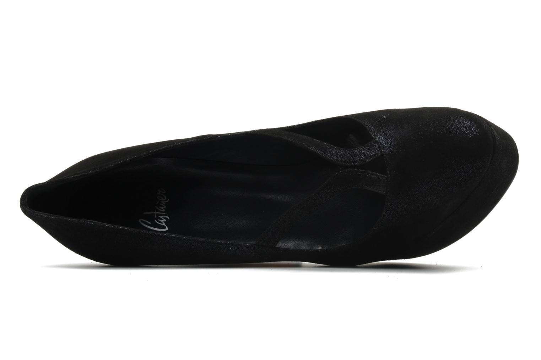 Los últimos zapatos de hombre y mujer Castaner Noelia (Azul) - Zapatos de tacón en Más cómodo
