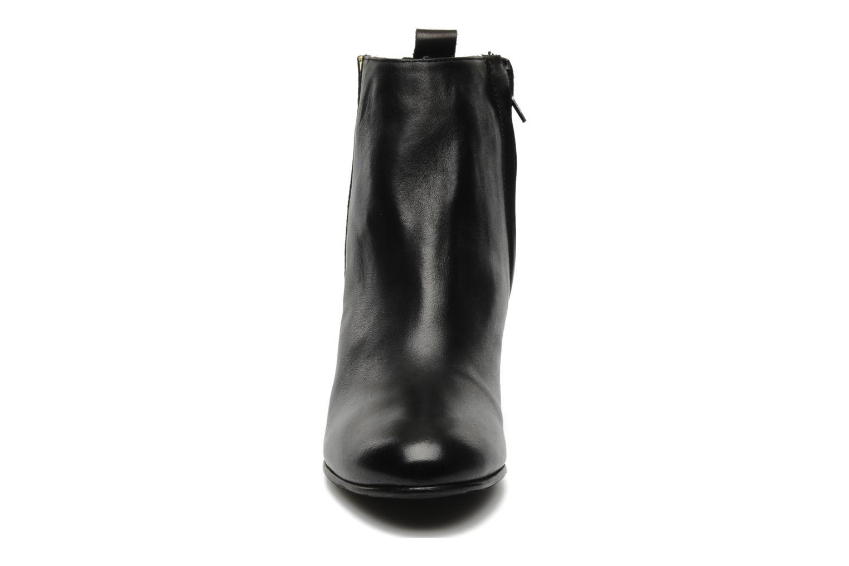 Boots en enkellaarsjes Georgia Rose Gettone Zwart model
