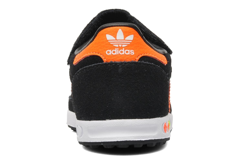 adidas la trainer noir