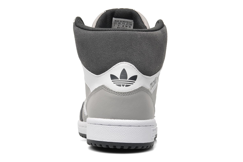 Sneakers Adidas Originals Pro Play Grijs rechts
