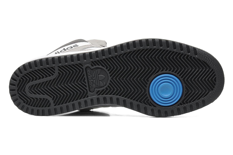 Sneakers Adidas Originals Pro Play Grijs boven