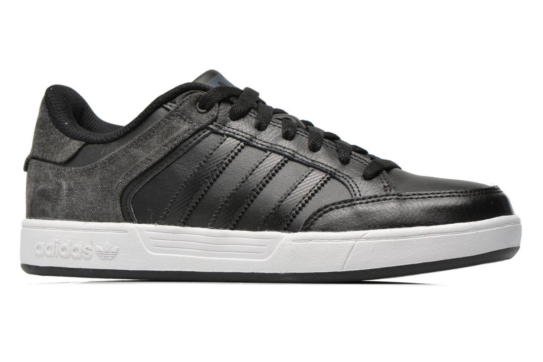 Baskets Adidas Originals Varial Low Noir vue derrière