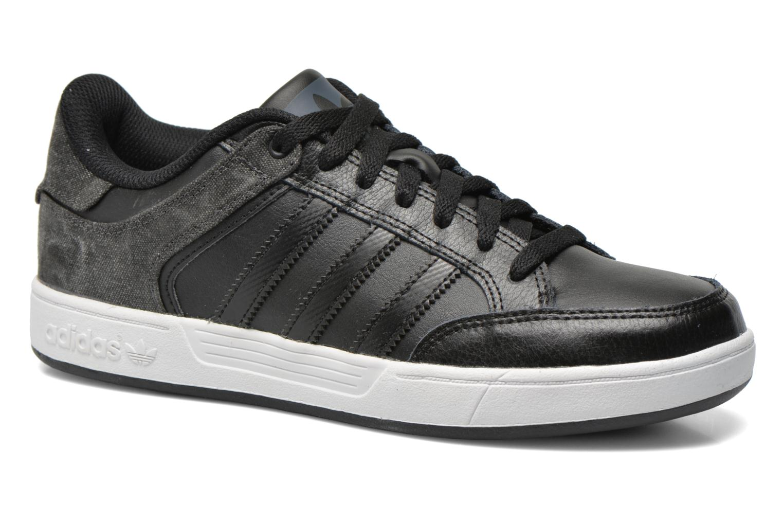 Sneaker Adidas Originals Varial Low schwarz detaillierte ansicht/modell