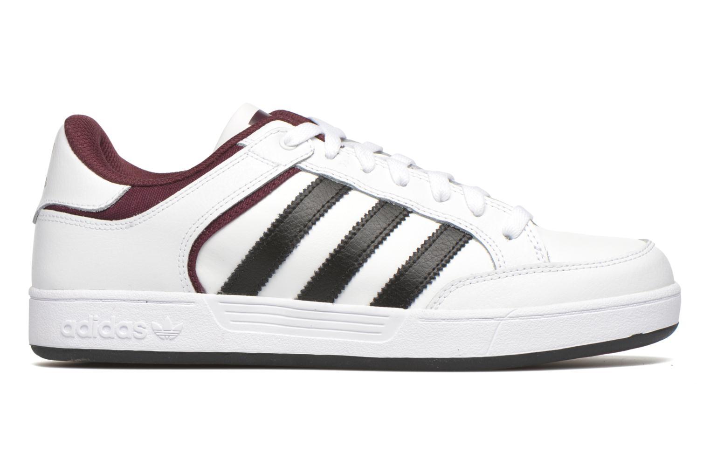 Sneakers Adidas Originals Varial Low Wit achterkant