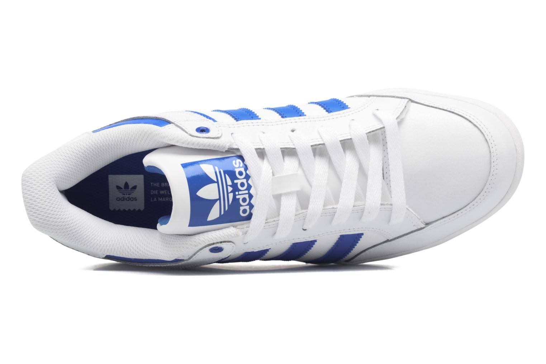 Sneakers Adidas Originals Varial Low Wit links