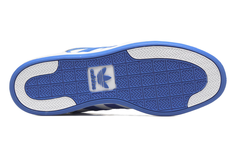 Sneakers Adidas Originals Varial Low Wit boven