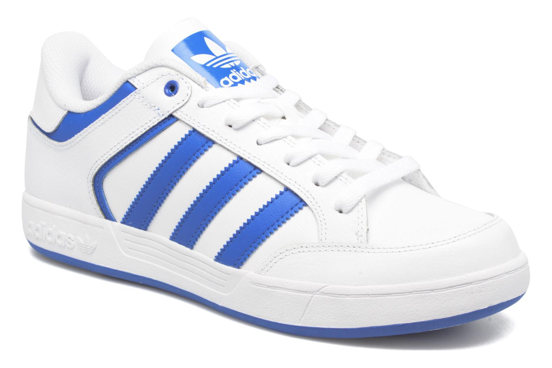 Sneakers Adidas Originals Varial Low Wit detail