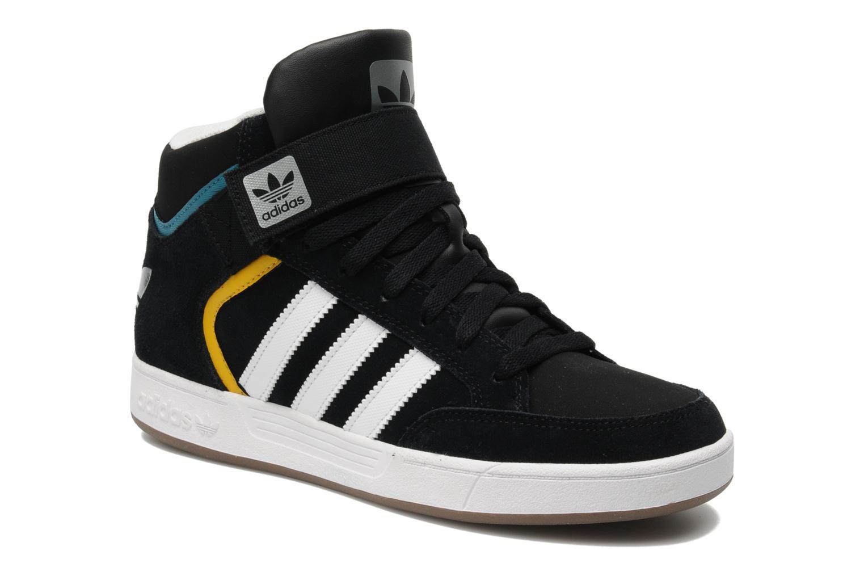 e95500d988f19 Adidas Originals Varial Mid (Noir) - Baskets chez Sarenza (143321)