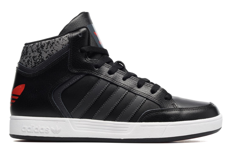 Baskets Adidas Originals Varial Mid Noir vue derrière