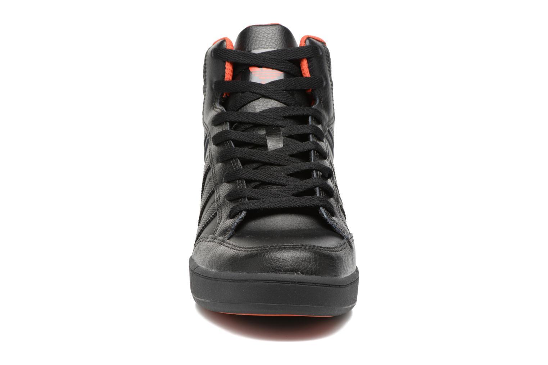 Trainers Adidas Originals Varial Mid Black model view