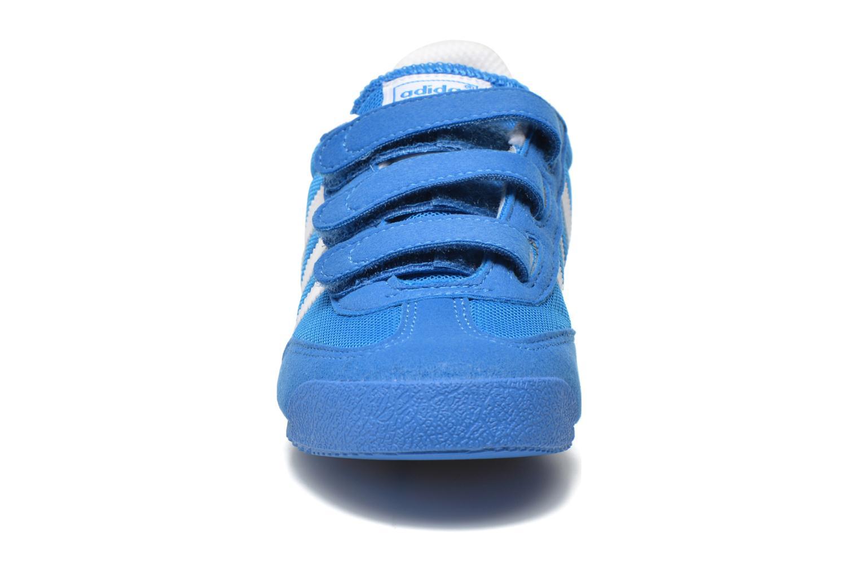 Sneakers Adidas Originals Dragon Cf C Blauw model