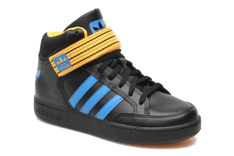 Noiess/Noiess/Orafeu Adidas Originals Varial Mid J (Noir)