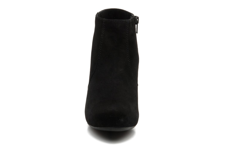 Stiefeletten & Boots Unisa Nola schwarz schuhe getragen