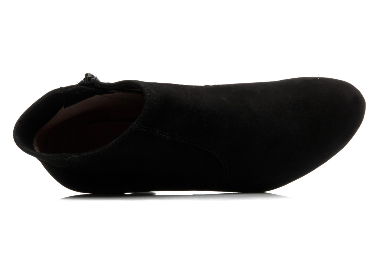 Stiefeletten & Boots Unisa Nola schwarz ansicht von links