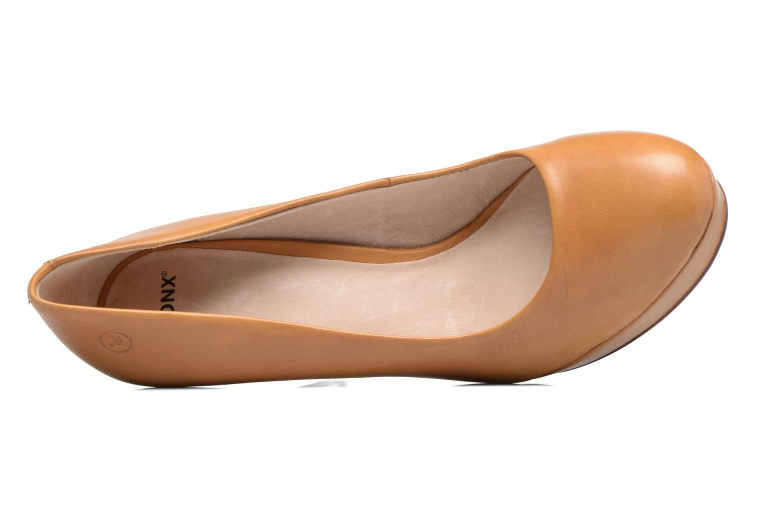 SEVEN 73812 Mid brown
