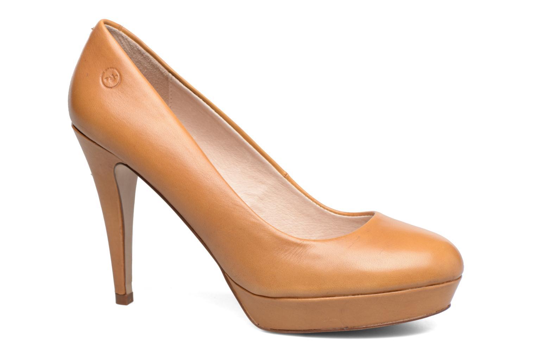 Grandes descuentos últimos zapatos Bronx SEVEN 73812 (Beige) - Zapatos de tacón Descuento