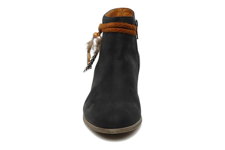 Boots en enkellaarsjes No Name Folk Zwart model