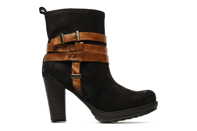 Stiefeletten & Boots Folk'l Danya braun ansicht von hinten