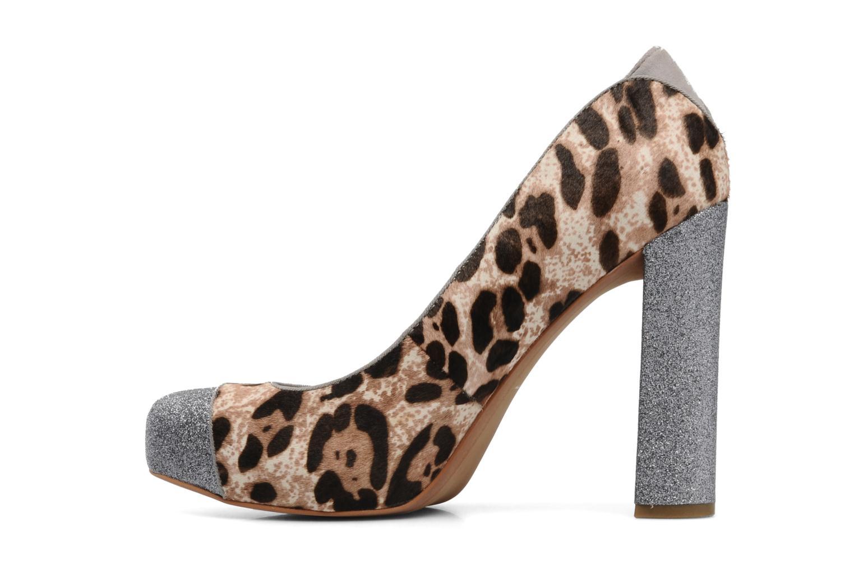 High heels Sam Edelman FRANCES Multicolor front view
