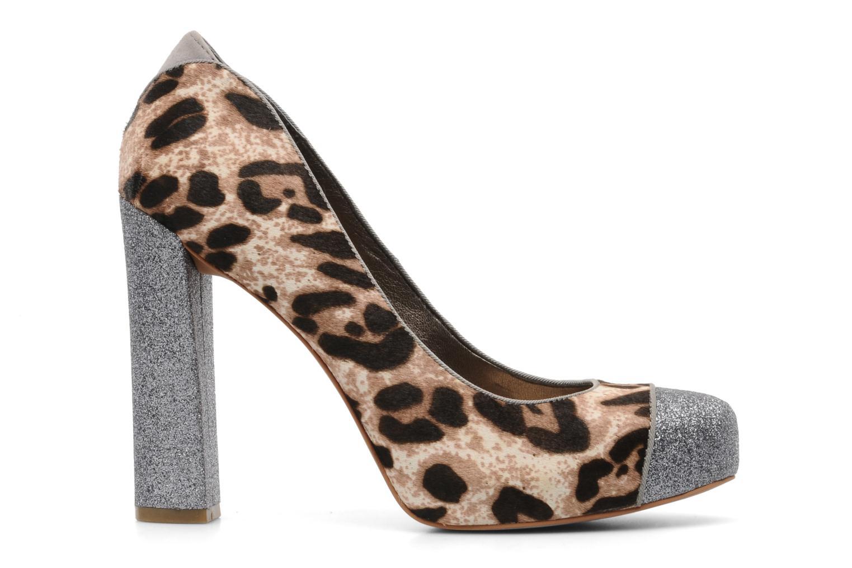 High heels Sam Edelman FRANCES Multicolor back view