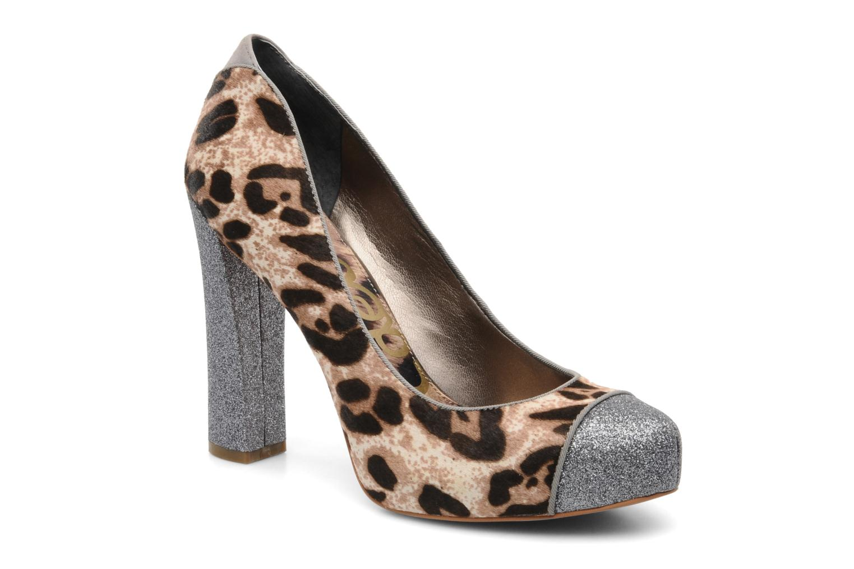 High heels Sam Edelman FRANCES Multicolor detailed view/ Pair view