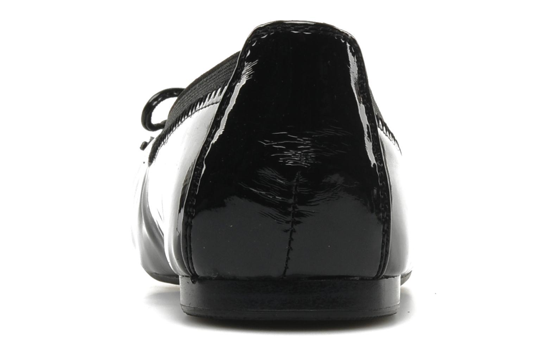 Ballerines I Love Shoes Subal Noir vue droite
