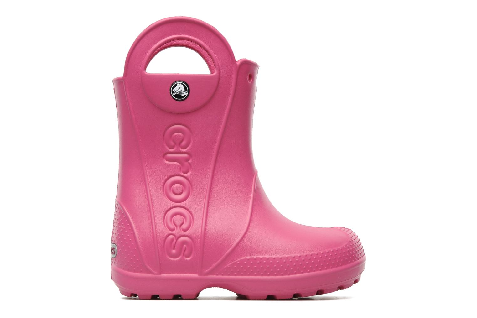 Handle it Rain Boot kids Fuschia