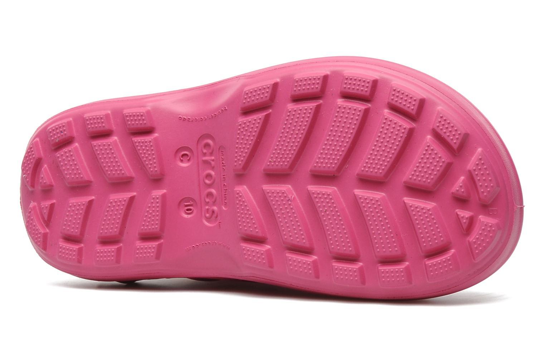 Laarzen Crocs Handle it Rain Boot kids Roze boven