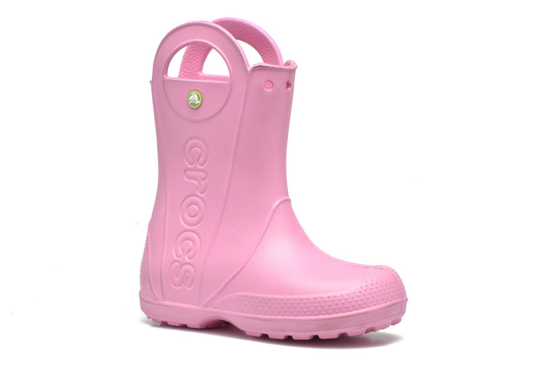Handle it Rain Boot kids Carnation
