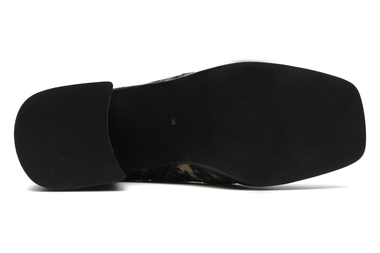 Stiefeletten & Boots Jeffrey Campbell DORADO mehrfarbig ansicht von oben