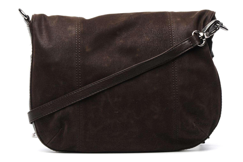 Handtassen Esprit JADE Shoulderbag rabat Bruin voorkant