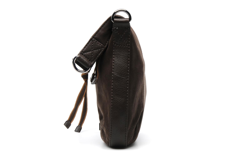 Handtassen Esprit JADE Shoulderbag rabat Bruin rechts