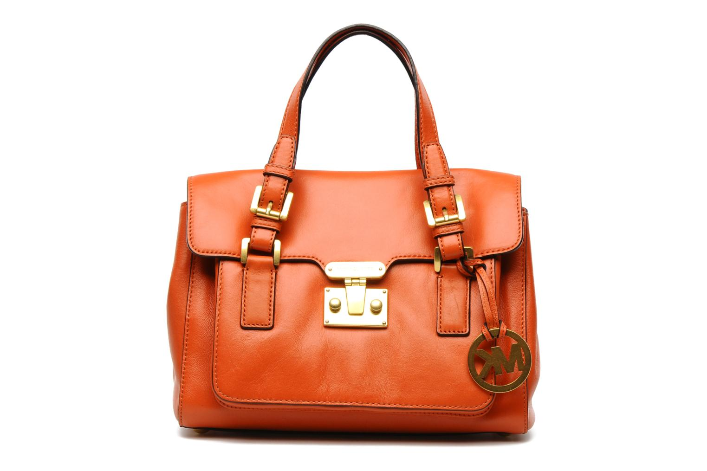 4863d952cc Borse Michael Michael Kors GOSFORD MD satchel Arancione vedi dettaglio/paio