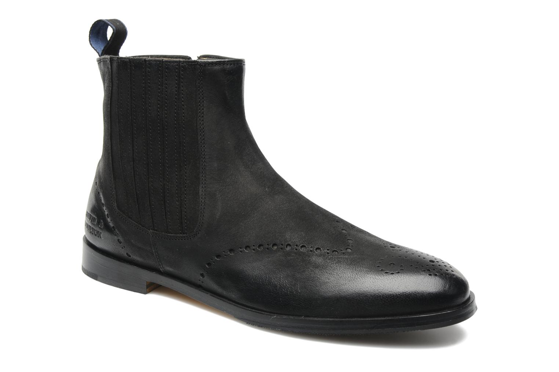 Bottines et boots Melvin & Hamilton Susan 8 Noir vue détail/paire