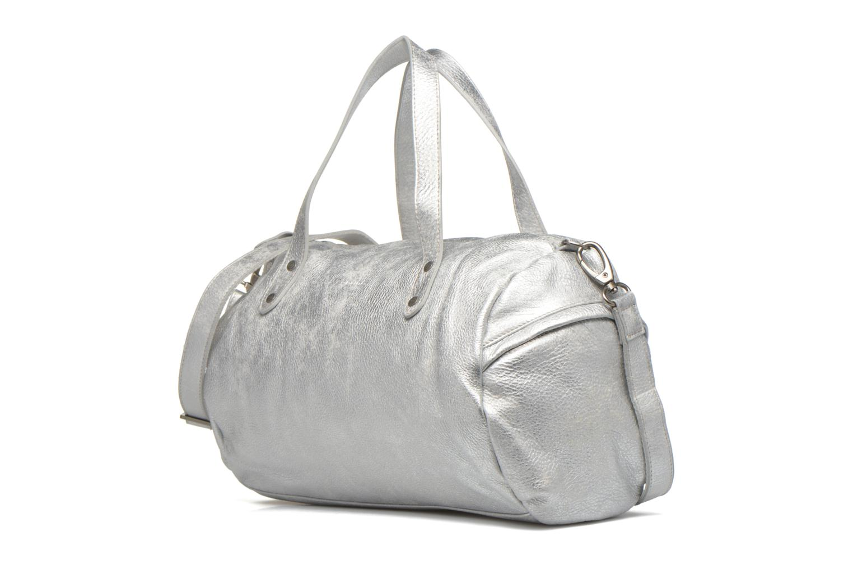Handtassen Sabrina Jade Zilver model
