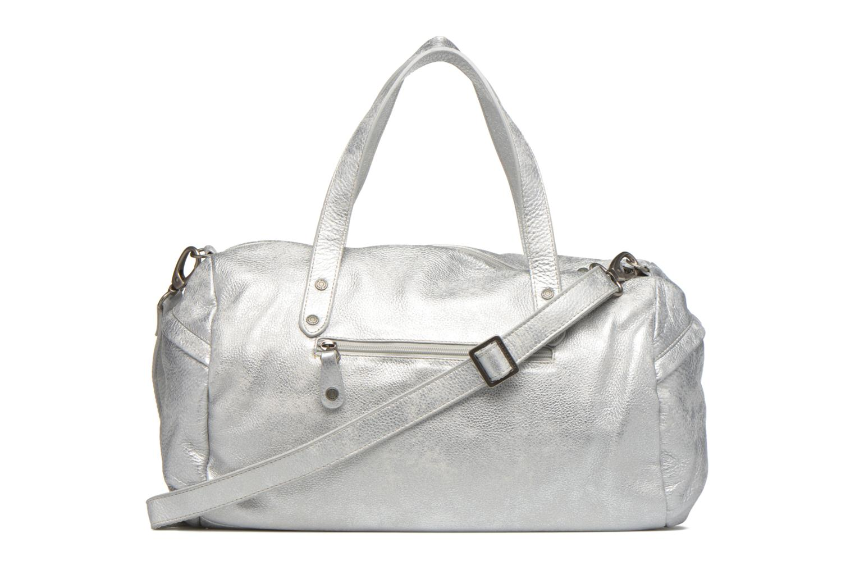 Handtassen Sabrina Jade Zilver voorkant