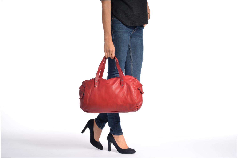 Handtassen Sabrina Jade Zilver boven